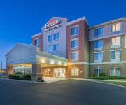 Photo of the hotel Fairfield Inn & Suites Dover