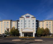 Photo of the hotel Fairfield Inn & Suites Newark Liberty International Airport