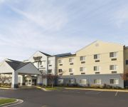 Photo of the hotel Fairfield Inn & Suites Saginaw