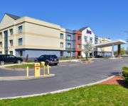 Photo of the hotel Fairfield Inn Rochester Airport