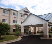Photo of the hotel Fairfield Inn Scranton