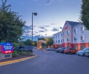 Photo of the hotel Fairfield Inn & Suites Frederick