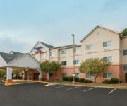 Photo of the hotel Fairfield Inn Warren Niles