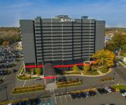 Photo of the hotel Teaneck Marriott at Glenpointe