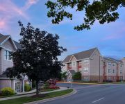 Photo of the hotel Residence Inn Gaithersburg Washingtonian Center