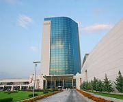 Photo of the hotel GRAND HOTEL KONYA (ex Rixos Konya)
