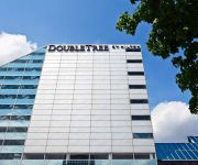 Photo of the hotel Doubletree by Hilton South Bend IN