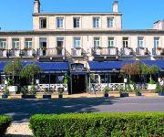 Photo of the hotel de France et d Angleterre Logis