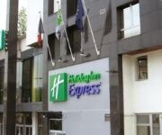 Photo of the hotel Holiday Inn Express AMIENS