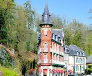 Photo of the hotel Roc au Chien Logis