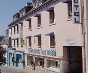 Photo of the hotel Les Bains de Mer Logis