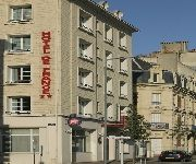 Photo of the hotel Inter-Hotel de France