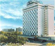 Photo of the hotel Homa - Tehran