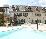 Photo of the hotel Auberge la Diege Logis
