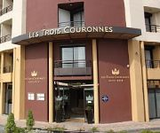 Photo of the hotel Des Trois Couronnes
