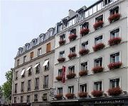 Photo of the hotel Hotel Beaumarchais