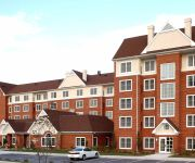 Photo of the hotel Residence Inn Toronto Markham