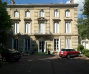 Photo of the hotel Chateau des Jacobins