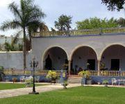 Photo of the hotel HACIENDA SAN PEDRO NOHPAT
