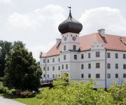 Photo of the hotel Schloss Hohenkammer