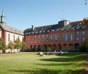 Trier: Robert-Schuman-Haus