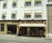 Photo of the hotel Anne de Bretagne