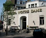 Photo of the hotel Brit Hotel Notre Dame