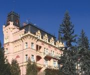 Photo of the hotel LH Smetana - Vysehrad