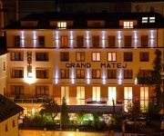 Photo of the hotel Hotel Grand Matej
