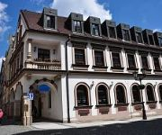 Photo of the hotel Radnice
