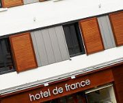 Photo of the hotel Citotel De France