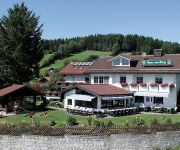 Photo of the hotel Hotel Haus am Berg