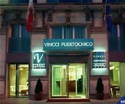 Photo of the hotel Vincci Puertochico