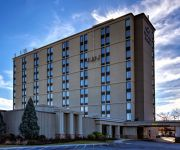 Photo of the hotel Crowne Plaza NEWARK AIRPORT