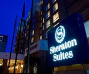 Photo of the hotel Sheraton Suites Old Town Alexandria