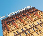 Photo of the hotel W New York Union Square