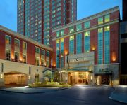 Photo of the hotel Omni Providence Hotel