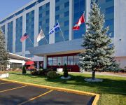 Photo of the hotel Crowne Plaza MONTREAL AIRPORT