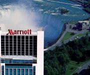 Photo of the hotel Niagara Falls Marriott on the Falls