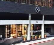 Photo of the hotel Sheraton Grand Los Angeles