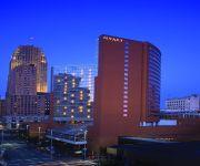 Photo of the hotel Hyatt Regency Cincinnati