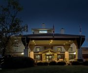 Photo of the hotel TRAVELODGE OSHAWA WHITBY
