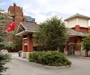 Photo of the hotel TRAVELODGE OTTAWA WEST