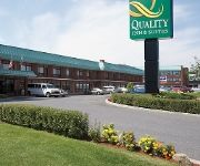 Photo of the hotel Quality Inn & Suites P.E. Trudeau Airport