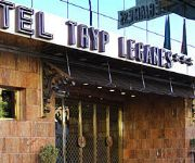 Photo of the hotel TRYP Madrid Leganés Hotel
