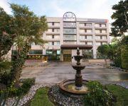 Photo of the hotel Krystal Urban Aeropuerto