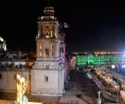 Photo of the hotel Zocalo Central