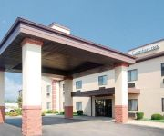 Photo of the hotel Comfort Inn Batavia