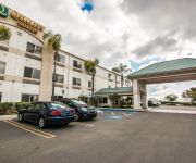 Photo of the hotel Quality Suites San Diego Otay Mesa