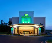 Photo of the hotel Holiday Inn BALTIMORE BWI AIRPORT
